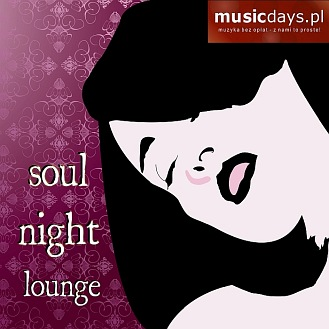 1-PACK: Soul Night Lounge (CD)