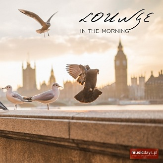 1-PACK: Lounge In The Morning (CD)