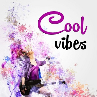 1-PACK: Cool Vibes (CD)