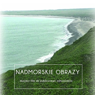 Nadmorskie Obrazy - Film DVD