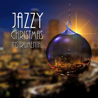 1-PACK: Jazzy Christmas-Instrumental (CD)