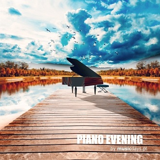 1-PACK: Piano Evening (MP3 do pobrania)