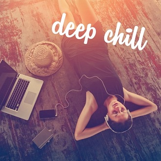 1-PACK: Deep Chill (CD)