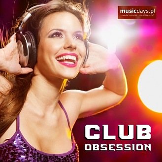 MusicDays - Club Obsession (CD)
