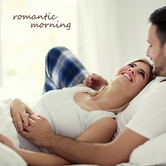 1-PACK: Romantic Morning (CD)