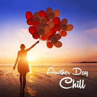 1-PACK: Another Day Chill (CD)