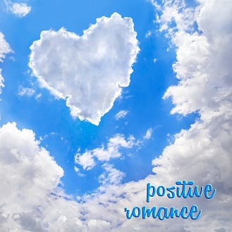 1-PACK: Positive Romance (CD)