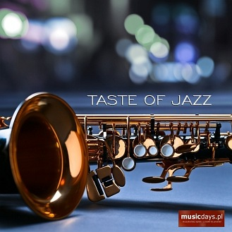 1-PACK: Taste Of Jazz (CD)