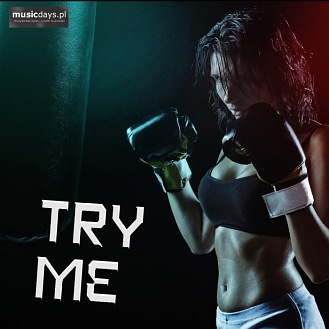 MusicDays - Try Me (CD)