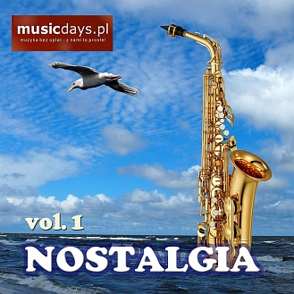 1 album - Nostalgia 1 (CD)