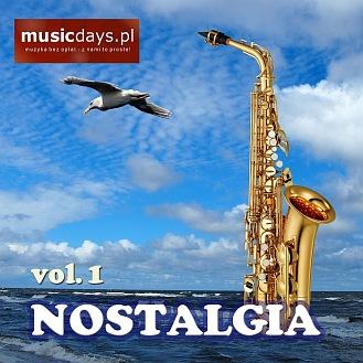 MusicDays - Nostalgia 1 (CD)