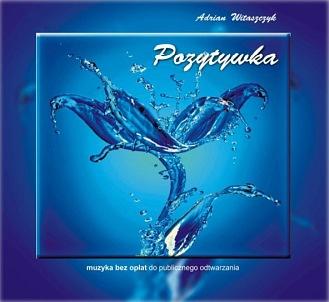 Pozytywka (CD)