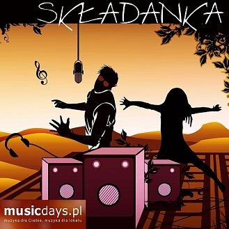 MusicDays - Składanka (CD)
