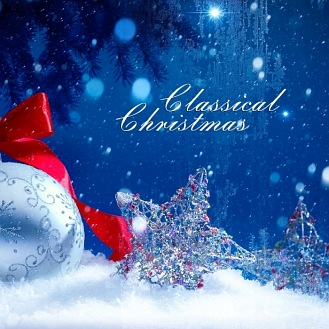 1 album - Classical Christmas (CD)