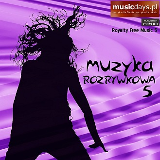 MULTIMEDIA - Rozrywkowa 5 - 10 MP3