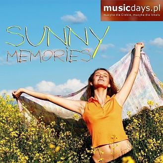 MusicDays - Sunny Memories (CD)