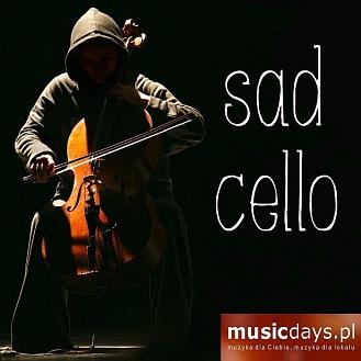 MULTIMEDIA - Sad Cello - 12 MP3
