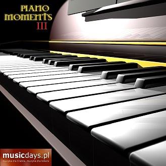 MULTIMEDIA - Piano Moments III - 16 MP3
