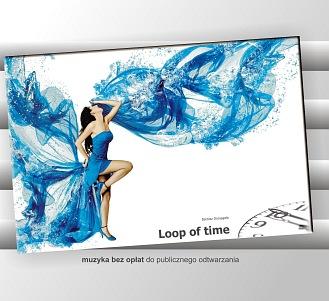 Loop Of Time (CD)