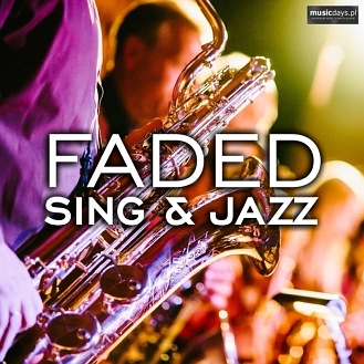 1-PACK: Faded Sing & Jazz (CD)