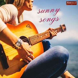 1-PACK: Sunny Songs (CD) - CC