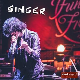 CC - KUP I POBIERZ - Singer (MP3)