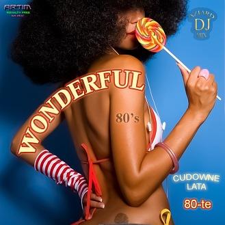 1-PACK: Cudowne Lata '80 (CD)