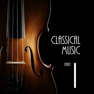 1-PACK: Classical Music I (CD)