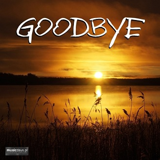 1-PACK: Goodbye (CD) - CC