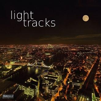 MusicDays - Light Tracks (CD)