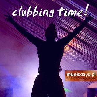 1-PACK: Clubbing Time (MP3 do pobrania)