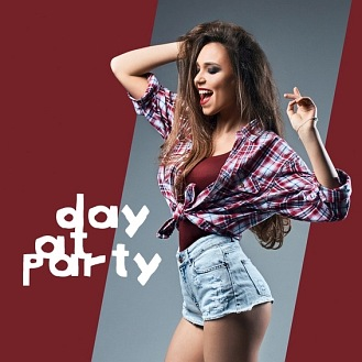 1-PACK: Day At Party 3 (CD)