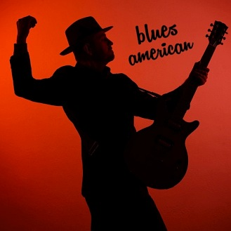 1-PACK: Blues American (CD)