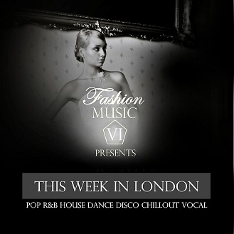 1-PACK: This Week In London (CD)