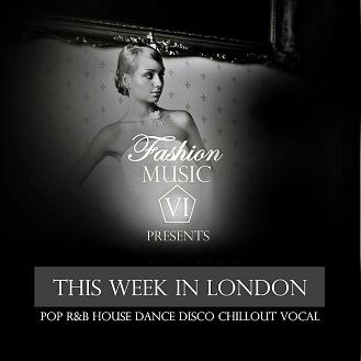 MusicDays - This Week In London (CD)