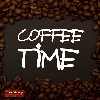1-PACK: Coffee Time (CD) - CC