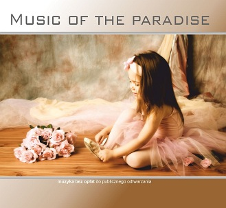 Music Of The Paradise (CD)