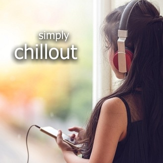 1-PACK: Simply Chillout (CD)
