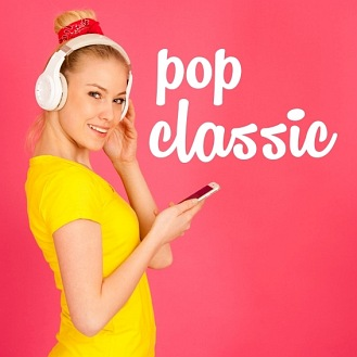 1-PACK: Pop Classic (CD)