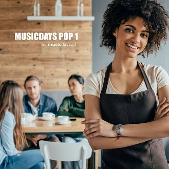 1 album - Musicdays Pop 1 (MP3 do pobrania)