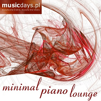 MusicDays - Minimal Piano Lounge (CD)