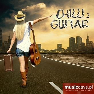 MusicDays - Chilli Guitar 2 (CD)