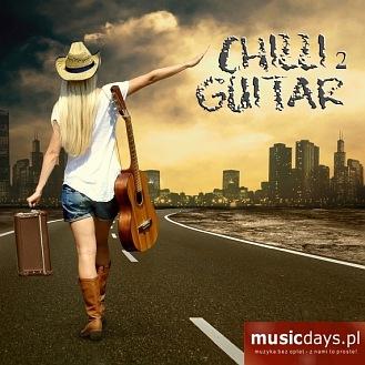 1-PACK: Chilli Guitar 2 (CD)