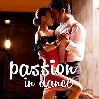1-PACK: Passion In Dance (MP3 do pobrania)