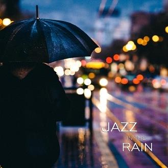 CC - MusicDays - Jazz In The Rain (CD)