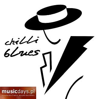 MULTIMEDIA - Chilli Blues - 12 MP3