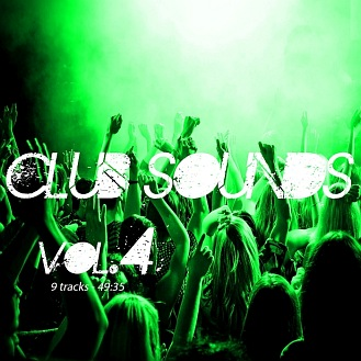 1-PACK: Club Sounds 4 (CD)