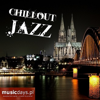 MusicDays - Chillout Jazz (CD)