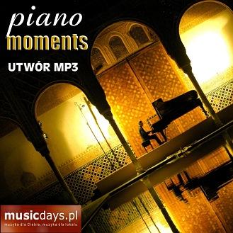 MULTIMEDIA - Piano Moments - 03 MP3