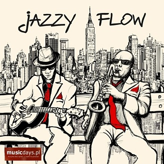 MusicDays - Jazzy Flow (CD)